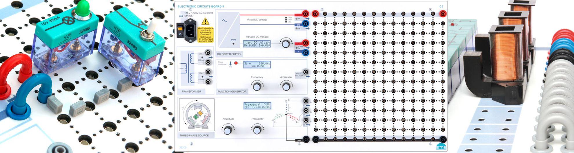 Elektrotechnik Elektronik