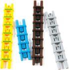 4 mm Si-Verbindungssteckersatz
