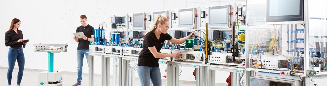 Elektroniker /Techniker / Meister (m/w/d)