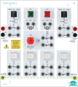 Switch Board II