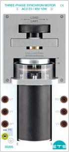 Drehstrom-Synchronmotor AC3 23/40V, 10W