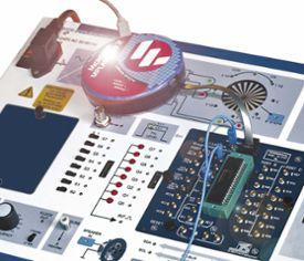 In-Circuit-Debugger System für