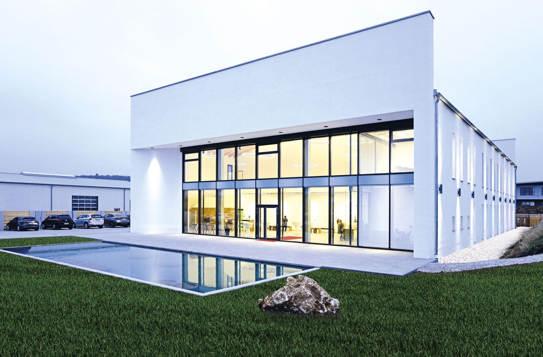 ETS DIDACTIC GmbH investiert in Standort und Arbeitsplätze der Zukunft.
