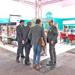 Start für die Hannover Messe Industrie mit ETS
