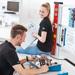 Workshopübersicht für Elektrotechnik