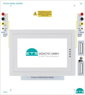 Touch Panel Board