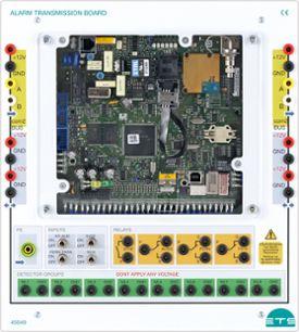 Alarm Transmission Board