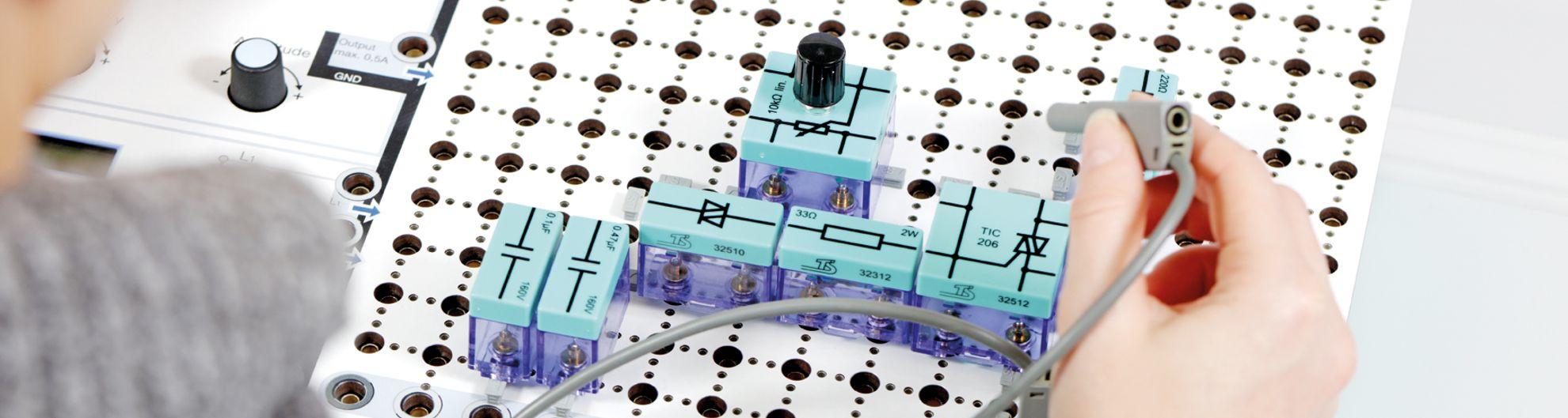 Electrical Engineering / Electronics