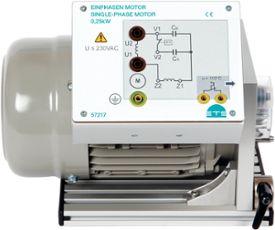 Single-phase motor 0.25kW