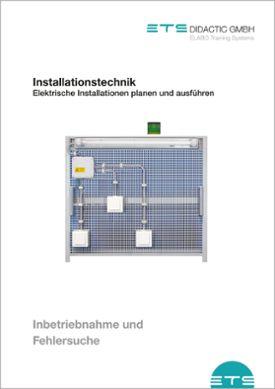Handbuchergänzung Inbetriebnahme, inkl. CD-ROM
