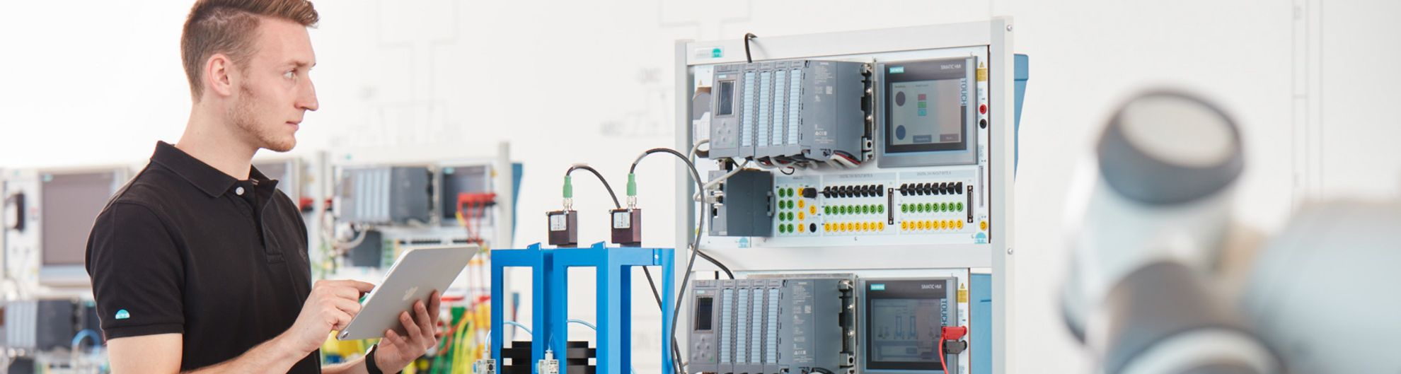 Industry 4.0 - CPS-i40