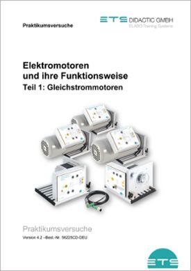 Handbuch Praktikumsversuche, inkl. CD-ROM