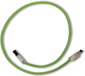 Industrial Ethernet connecting cable