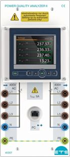 Power Quality Analyzer II