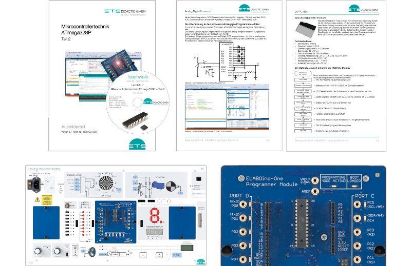 ATmega328P Manual Part 2   ETS DIDACTIC GMBH